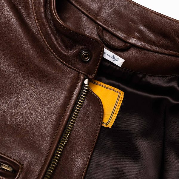 shangri-la-heritage-cafe-racer-brown-lambskin-jacket-still-life-new-zipper-detail