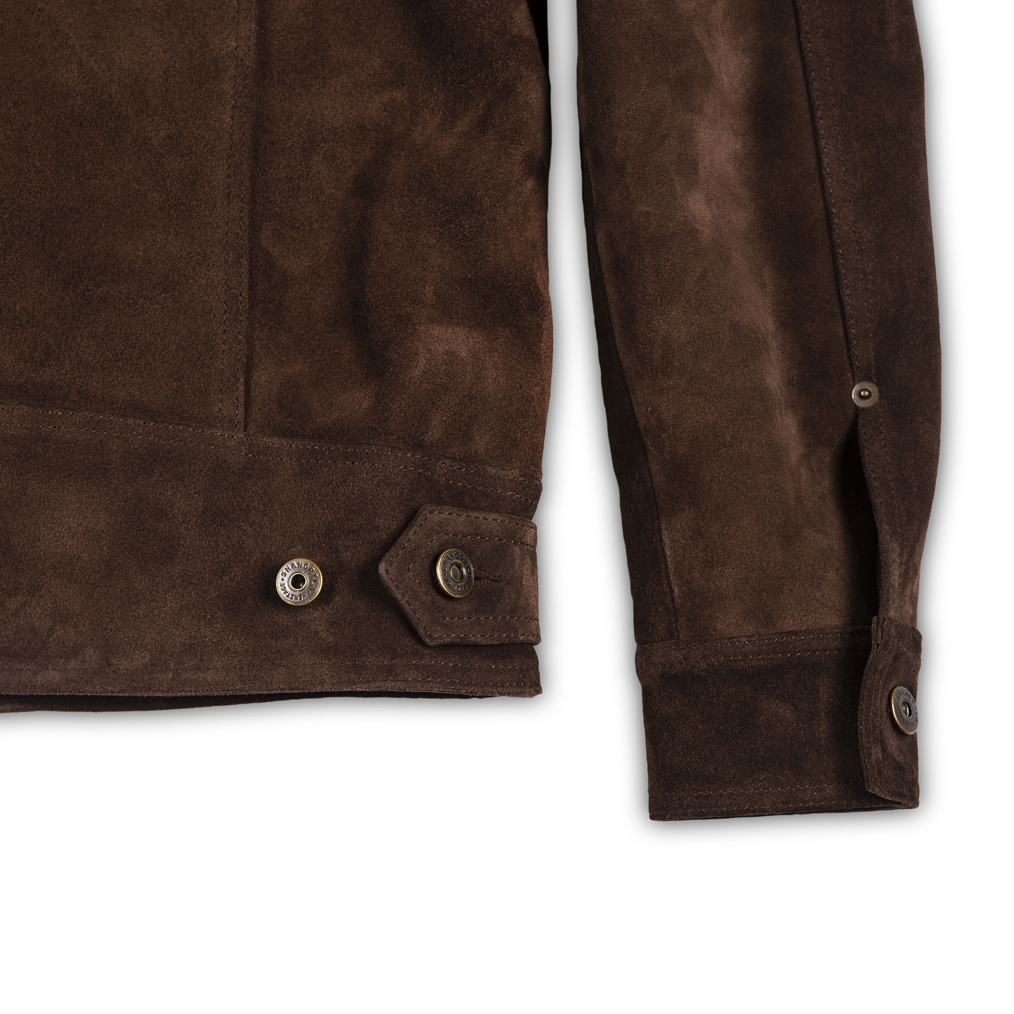 shangri-la-heritage-terracotta-brown-calfskin-suede-jacket-still-life-back-bottom