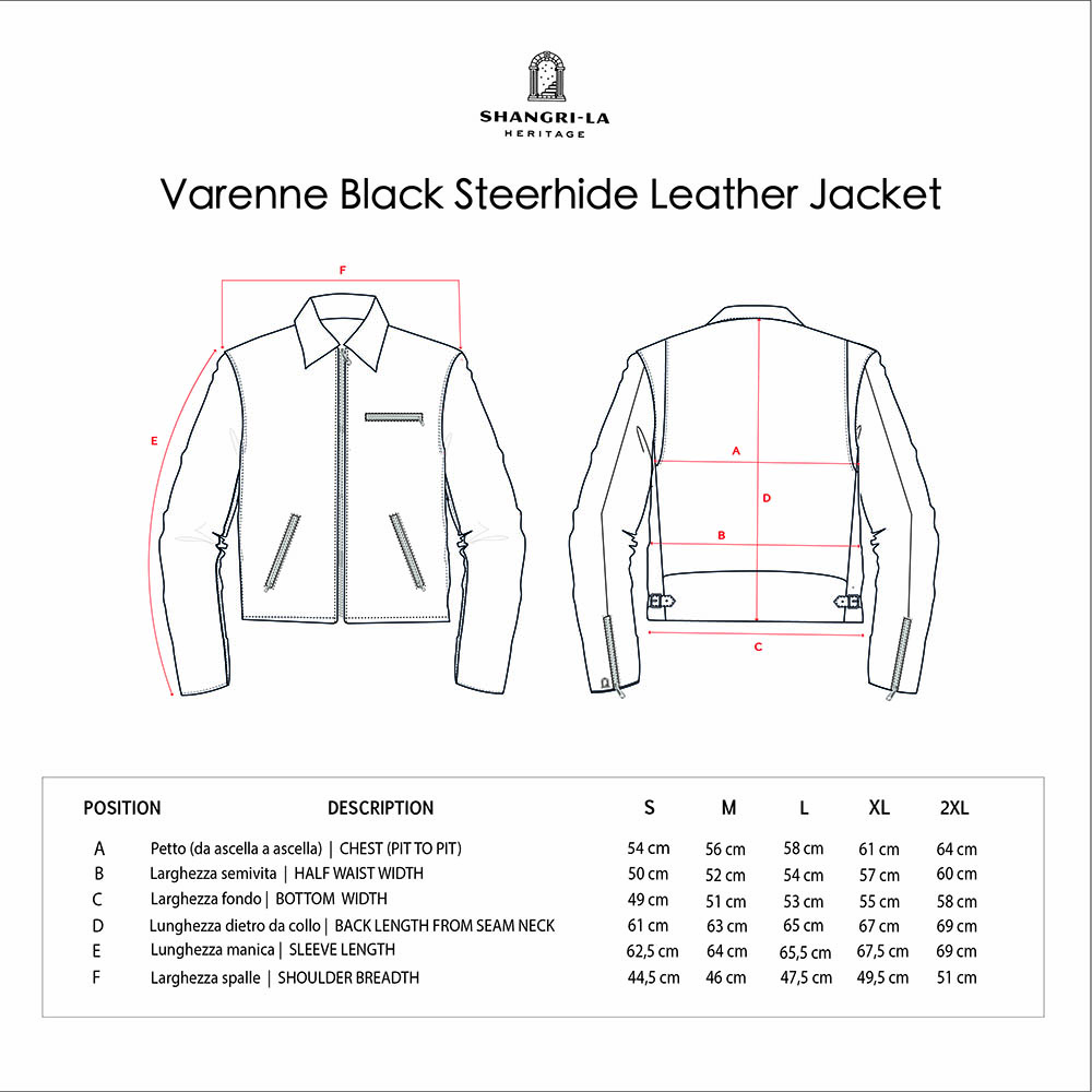 shangri-la-heritage-varenne-black-steerhide-leather-jacket-size-guide-new