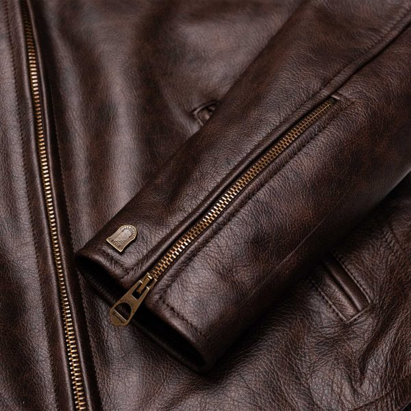 shangri-la-heritage-varenne-marbled-brown-steerhide-jacket-still-life-sleeve-detail