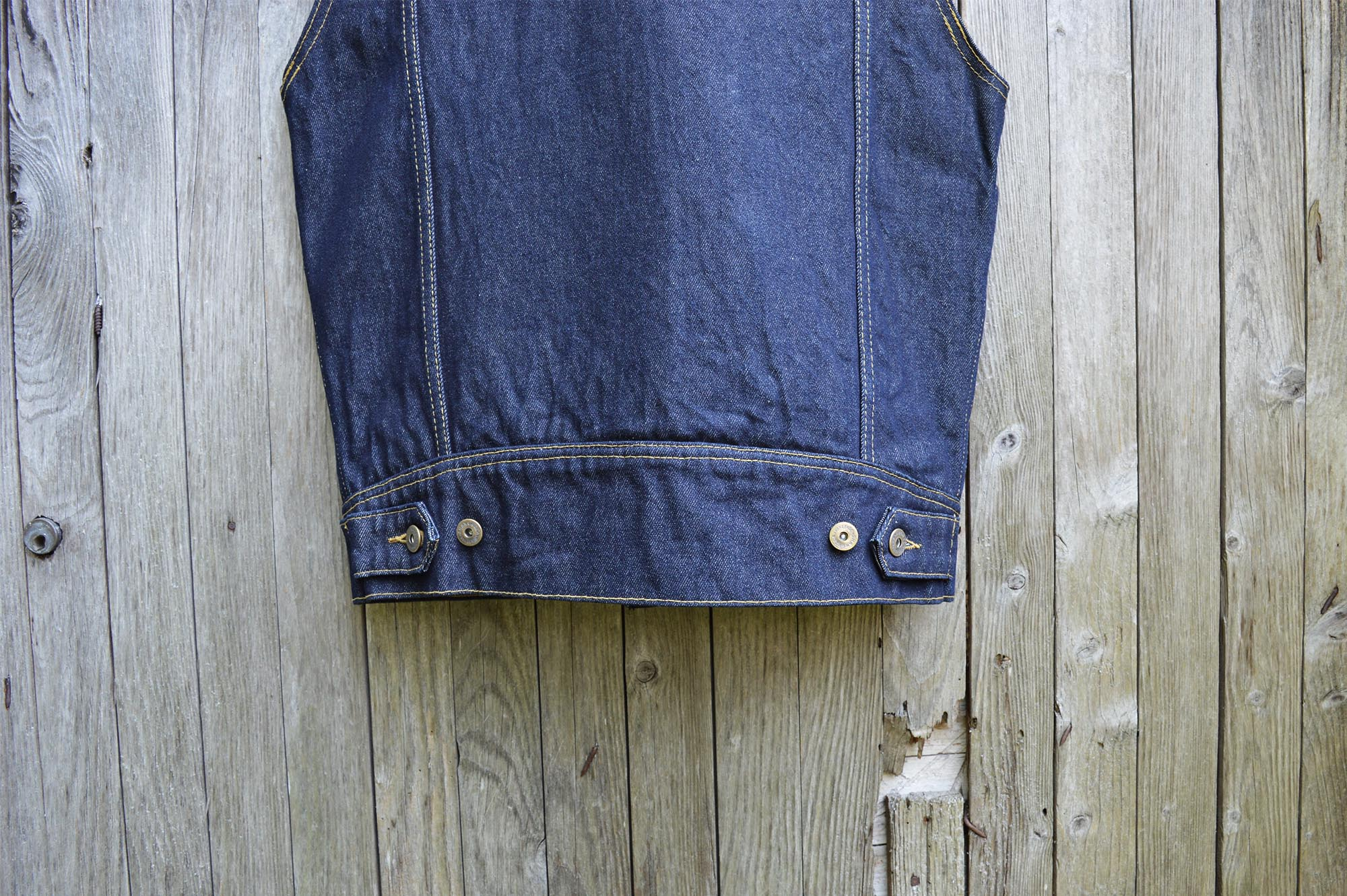 shangri-la-heritage-single-rider-denim-vest-still-life-back-bottom