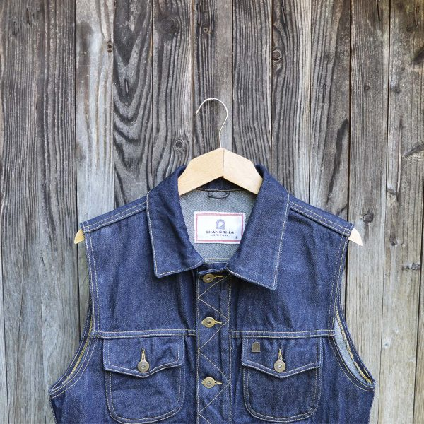 shangri-la-heritage-single-rider-denim-vest-still-life-front-top