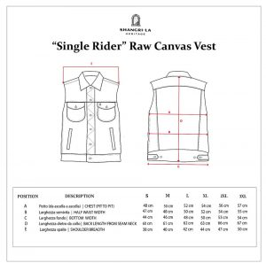 shangri-la-heritage-single-rider-canvas-vest-size-guide