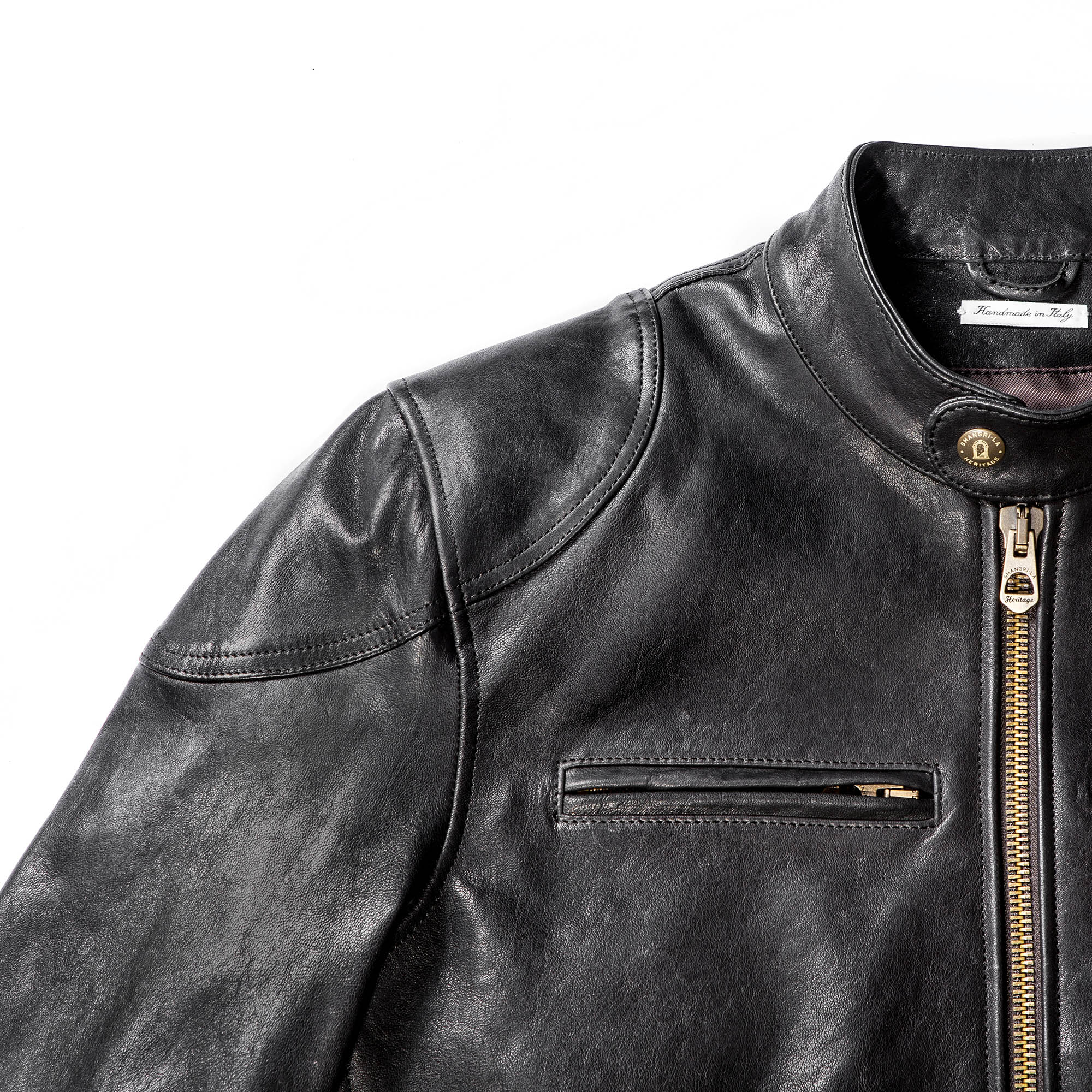 shangri-la-heritage-cafe-racer-black-lambskin-jacket-still-life-shoulder