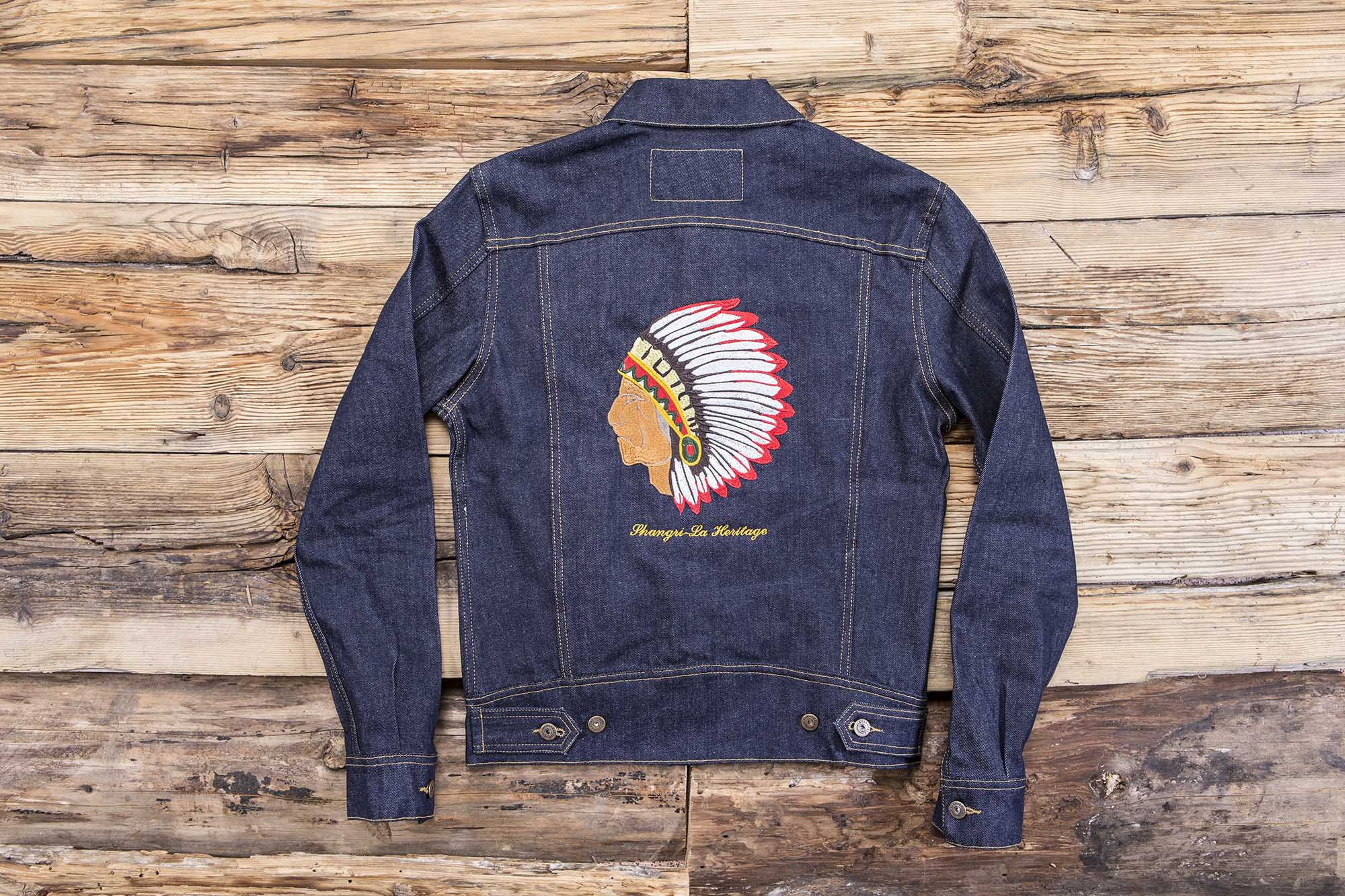 shangri-la-heritage-single-rider-denim-jacket-toro-seduto-still-life-back