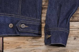 shangri-la-heritage-single-rider-denim-jacket-toro-seduto-still-life-details