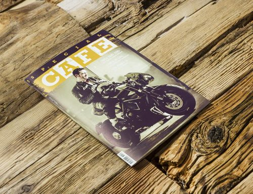 SPECIAL CAFE – Issue n. 39