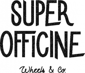 Super Officine logo