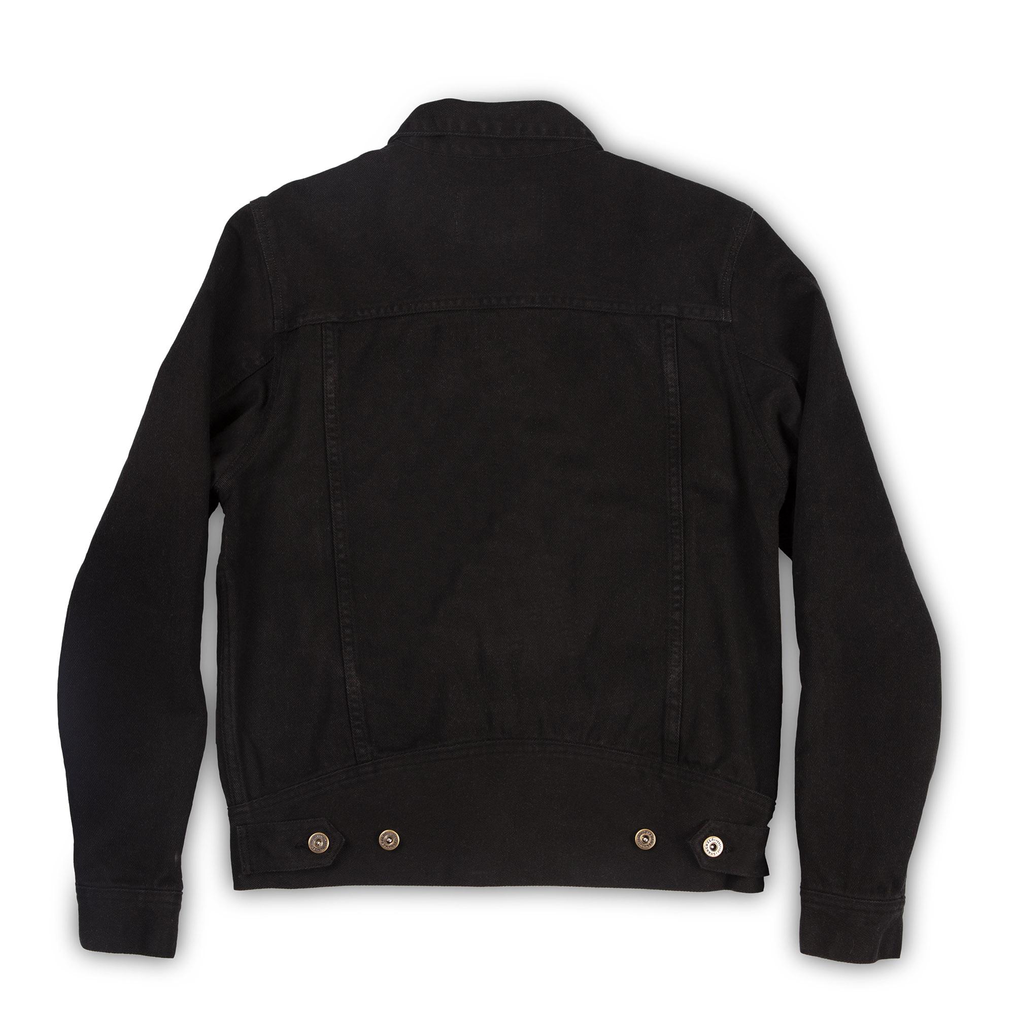 shangri-la-heritage-new-single-rider-black-canvas-jacket-still-life-back