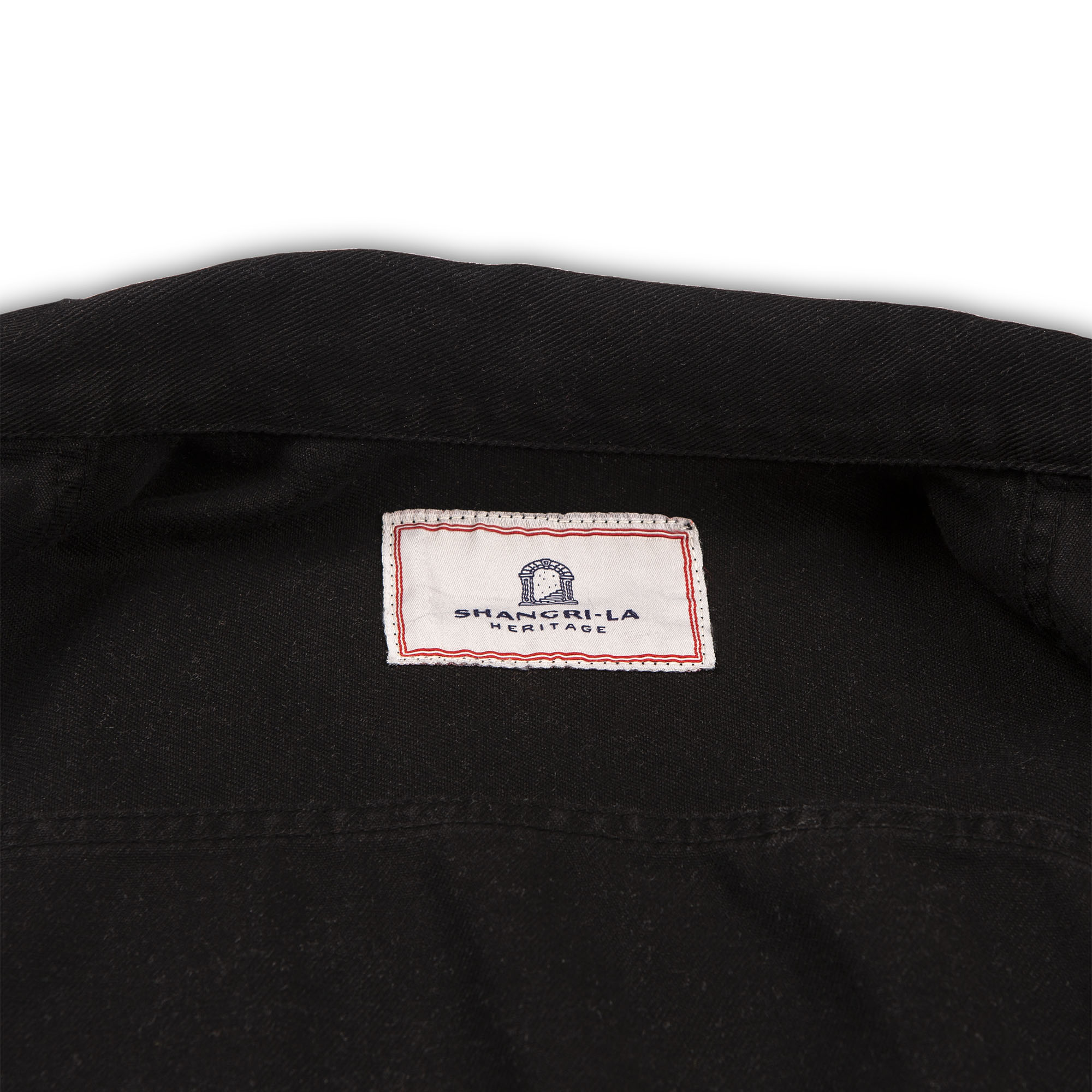 shangri-la-heritage-new-single-rider-black-canvas-jacket-still-life-label