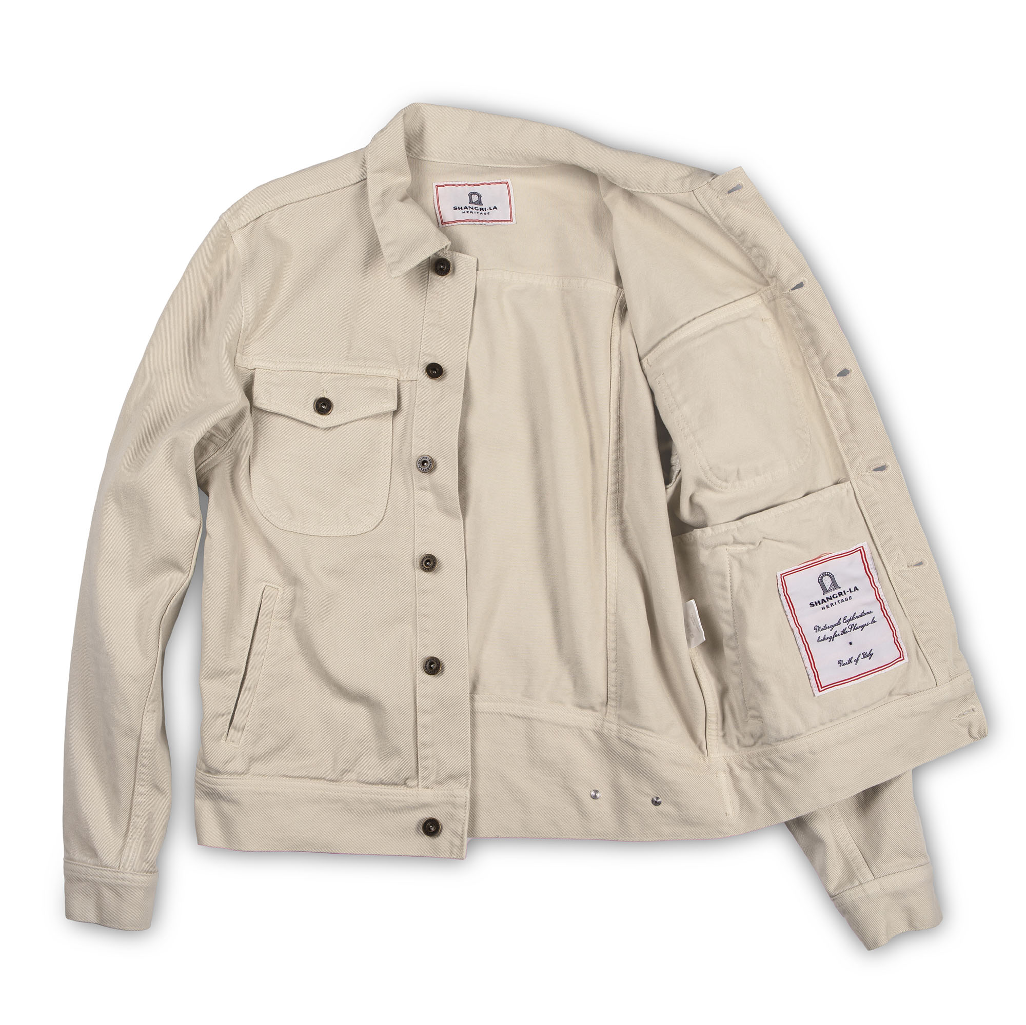 shangri-la-heritage-new-single-rider-ivory-canvas-jacket-still-life-open