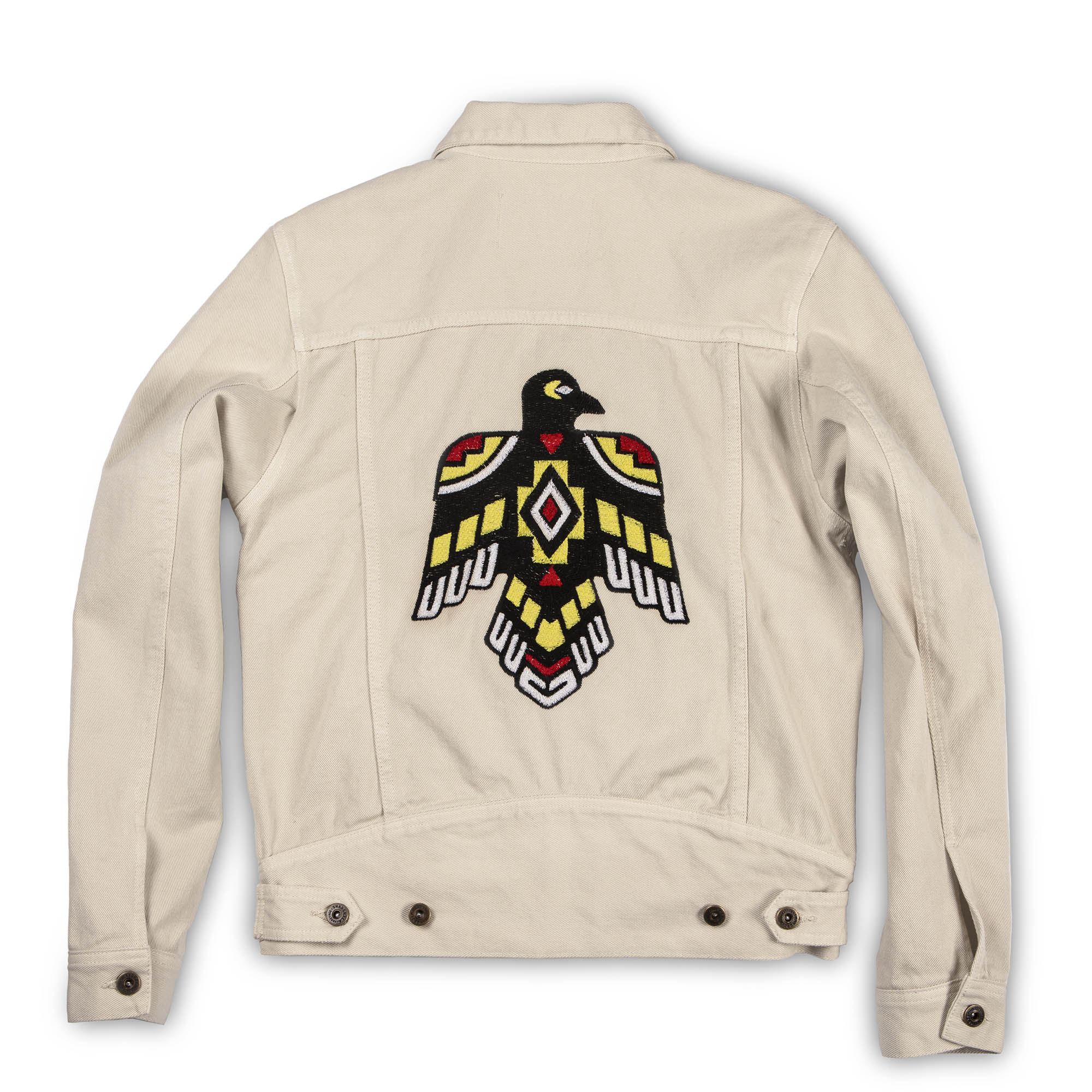 shangri-la-heritage-new-single-rider-sparviero-thunderbird-ivory-canvas-jacket-still-life-back