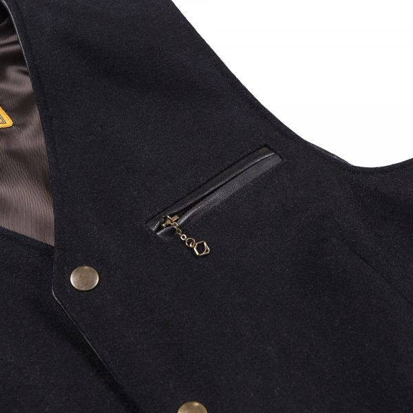 shangri-la-heritage-mandriano-navy-blue-wool-vest-still-life-front-chest-pocket