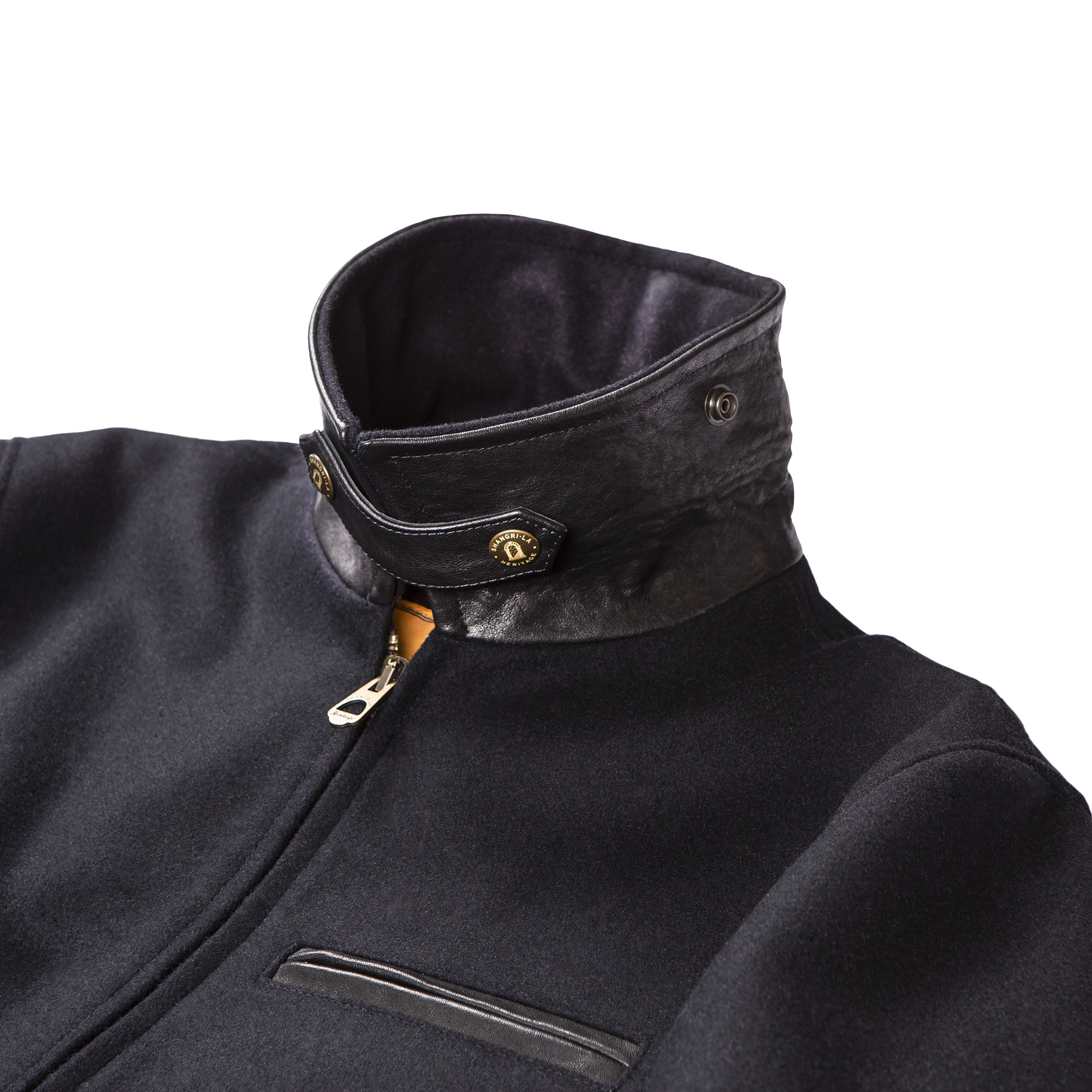 shangri-la-heritage-varenne-navy-blue-wool-jacket-still-life-collar-tab-closed
