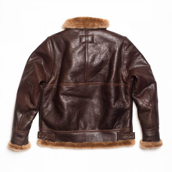 shangri-la-heritage-aviatore-b-3-seal-brown-shearling-sheepskin-jacket-still-life-back