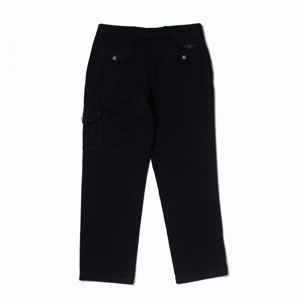 shangri-la-heritage-explorator-black-cotton-twill-pants-still-life-back