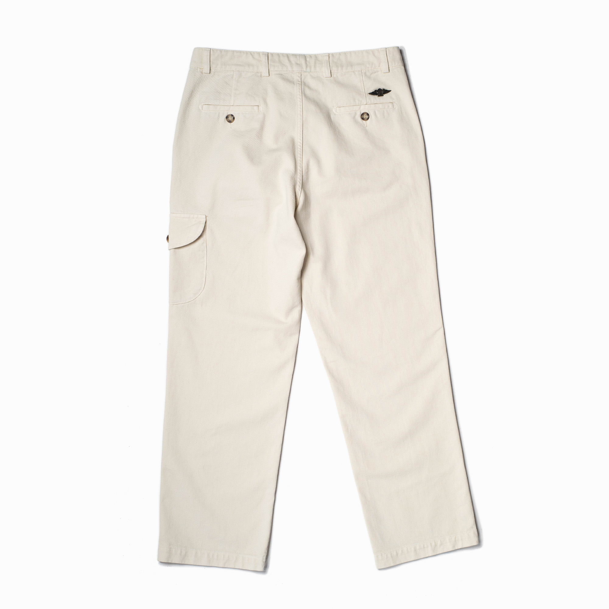 shangri-la-heritage-explorator-white-cotton-twill-pants-still-life-back