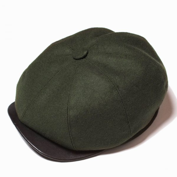 shangri-la-heritage-outlaw-forest-green-wool-8-panel-riders-cap-still-life-1