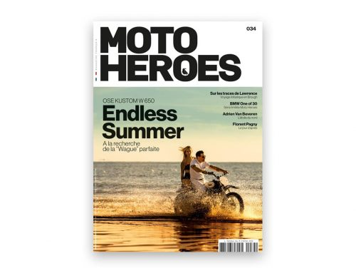 Shangri-La Heritage on Moto Heroes No. 034, September 2020