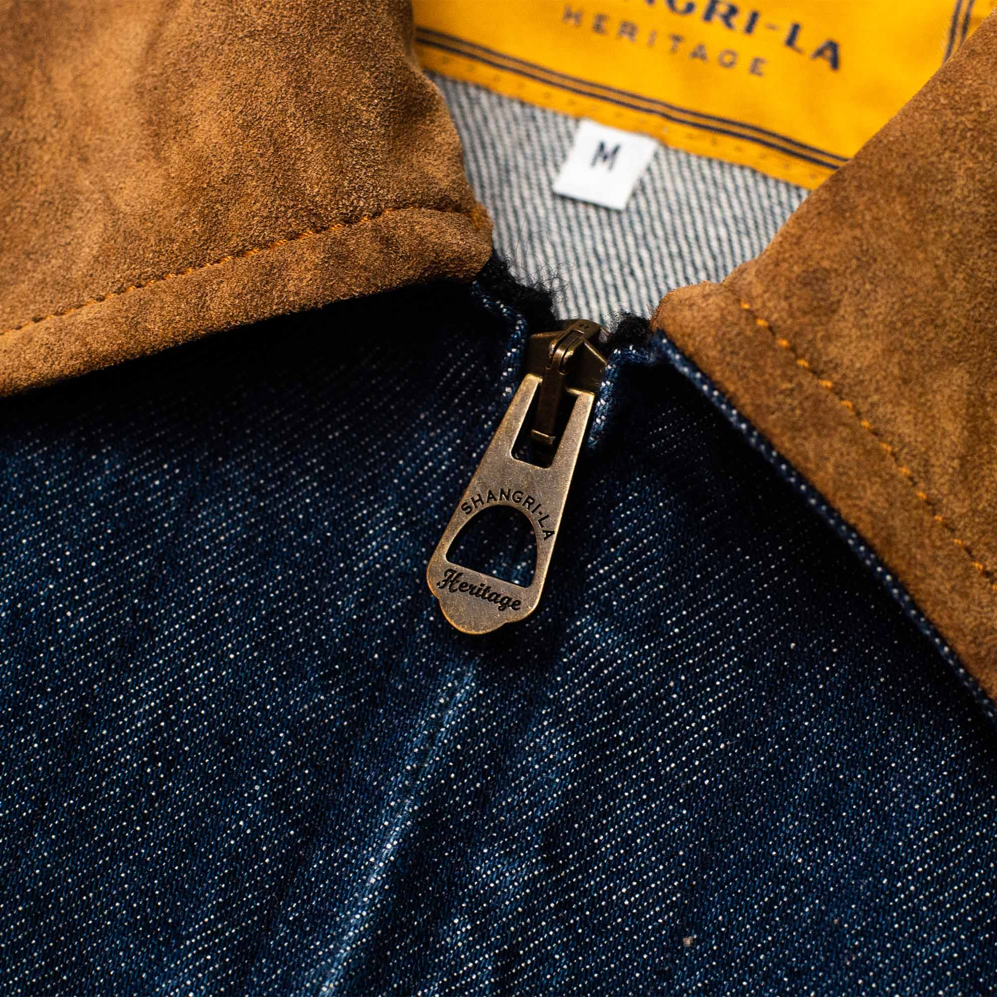 shangri-la-heritage-varenne-ranch-selvedge-candiani-denim-jacket-still-life-zipper