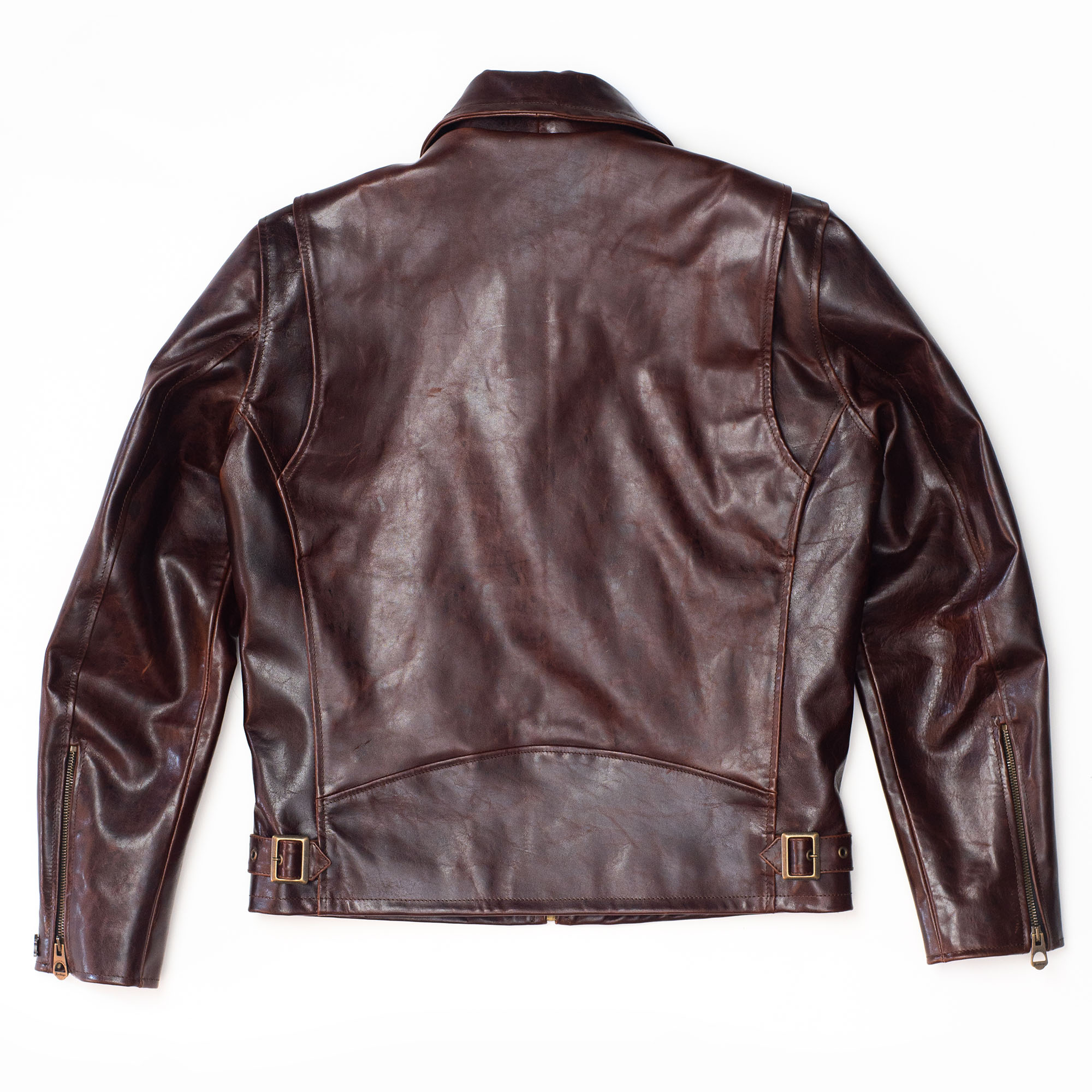 shangri-la-heritage-varenne-whiskey-horsehide-leather-jacket-still-life-back