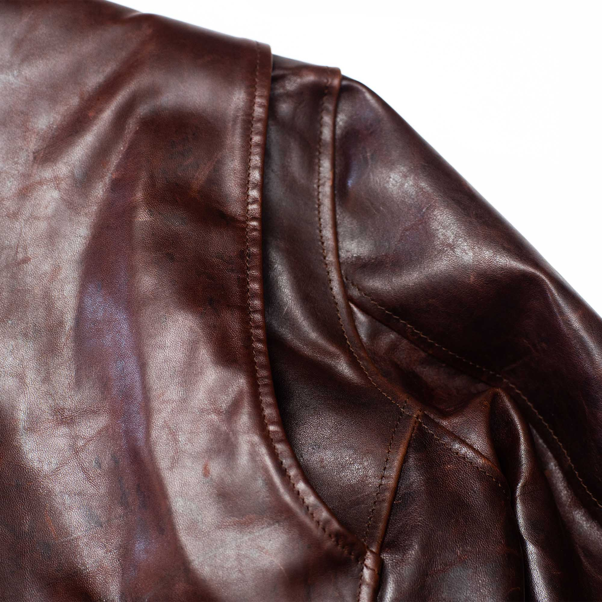 shangri-la-heritage-varenne-whiskey-horsehide-leather-jacket-still-life-right-shoulder